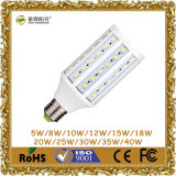 E27 E26 G24D G24 B22 G23 G24 LED Corn Light