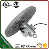 IP65 Meanwell Driver UL LED High Bay Light Housing, 150W LED High Bay Light with UL Dlc SAA