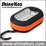 ABS Plasitc LED Work Light (SUNE-L002)