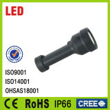Railway Most Powerful LED Rechargeable Flashlight