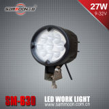 27W CREE LED Work Light (SM-630)