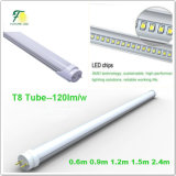 Competitve Price Energy Saving LED Tube Light 9W 600mm