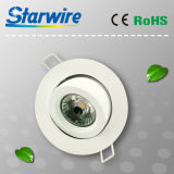 S31 Sw-Cl15-E01 360 Adjustable LED Down Light