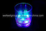 Plastic LED Flashing Beer Shot Glass/Cup