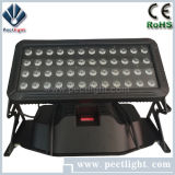 Waterproof LED City Light 48X10W RGBW 4 in 1 Wall Washer