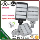 UL Listed 120W LED Street Light