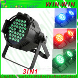 3in1 Indoor LED PAR Can, Stage Lights, Stage Lighting