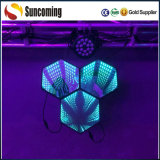 Party Disco DJ Light Nigtclub 3D LED Infinite Ceiling