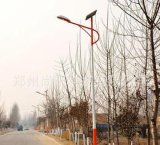 Wbr0114 40W Single Lamp LED Street Solar Light