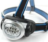 Smart Design Camping Hiking LED Flashlight Headlamp