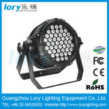 3W*54PCS Waterproof LED Moving Head PAR Stage Light
