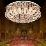 Pendant Lamp LED Lighting Chandelier Crystal Cheapest Price (ZDSB501)