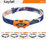 Rayfall HP1a CREE R3 Portable 100 Lumen LED Headlamp / LED Headlight /LED Head Torch