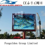 Outdoor P10 Video LED Display for Advertising Screen