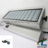 72*1W LED RGBW White Wall Washer