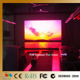 P20 LED Outdoor Display