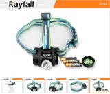 Rayfall Technologies Ltd.
