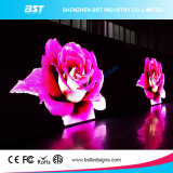High Resolution P6mm HD Indoor LED Display for Entertainment