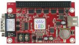 TF-D6UR Serial USB LED Control Card LED Display RGB