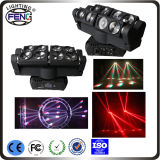 Super Power LED8-4in1 Moving Head Light