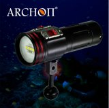 CREE LED Underwater Photographing Diving Light W40vr