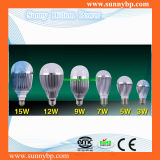 Sbp GU10 E27 LED Recessed Light LED Bulb