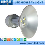 CE&RoHS Industrial Lighting 150W LED High Bay Light