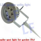 LED Light Garden Spot Lights, Garden Spike LED Light