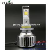 3800lm 9006 Car LED Headlamp