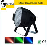 LED 54PCS RGBW 3watt LED PAR for Stage (HL-033)