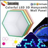 220 Volt RGB 3D Decoration LED Panel Ceiling Light