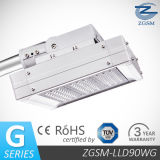 PWM Signal 90W High Lumen LED Street Light with CE/RoHS Certificated