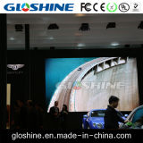 Acrylic Creative Lattice Slim Programmable Fullcolor Indoor LED Display