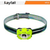 Multi-LED Multi Style Headlamp for Outdoor Activities