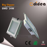 9W Square LED Ceiling Down Light with CE Approval