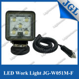 15W LED Working Lights with Magnetic Base