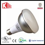 8W E27 LED Bulb Lights / LED R30 Bulb Lamp /R30 LED Bulbs (KING-R30-7C)