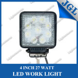 27W LED Work Light, 4