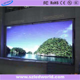 Manufacturer High Quality Indoor LED Display with UL Certificate!