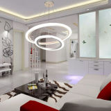 High Quality Suspended LED Ceiling Light for Room