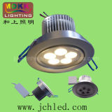 Super High Brightness 5*1W LED Ceiling Light