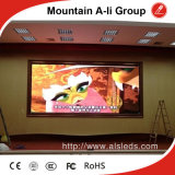 High Precision Indoor LED Display Video P5