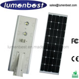 5years Warranty Energy Saving Outdoor/Garden/Road Lamp Integrated 60W All in One Solar LED Street Lights