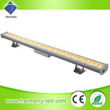 110lm/W High Power White/Warm White LED Wall Washer