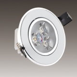 4.3W Round LED Ceiling Light (GF-JH03002)