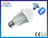 7.5W WiFi Controled Smart Light LED Bulb