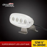 12watt 5 Inch Epistar White LED Marine Lights