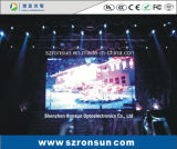 P6 Indoor Full Color Stage Rental LED Display