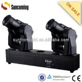 Mini LED Moving Head Spot Home Disco Lights