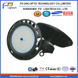 Super Bright 135lm/W Meanwell UFO Industrial LED High Bay Light